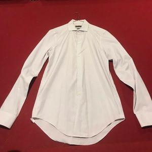 Men's Calvin Klein dress shirt 15   34/35